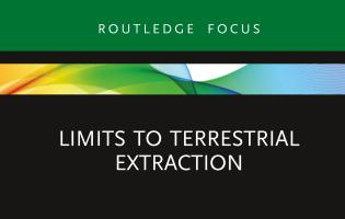 Limits to Terrestrial Extraction